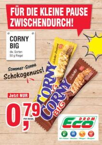 Corny Big EUR 0,79
